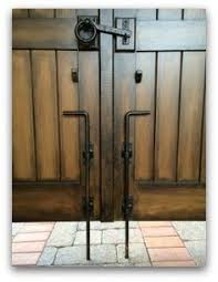 30 Wood Gate Hardware Ideas Wood Gate Gate Hardware Wood Fence