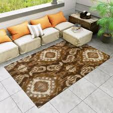 dalyn rug co rafia chocolate area rug