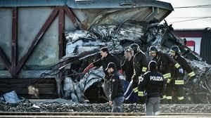 Deraglia treno alta velocità a Lodi, morti i due macchinisti ...