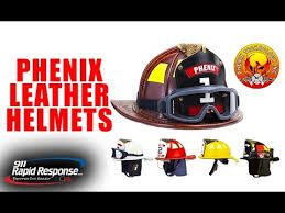 leather helmet phenix tl2 911rr
