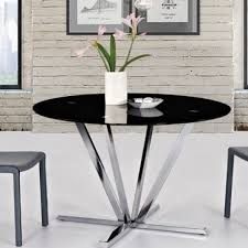 ds dining table metro round pop n décor