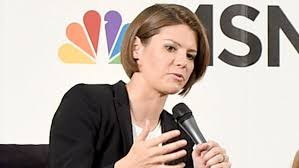 Kasie Hunt to host lead-in show for MSNBC's 'Morning Joe' | TheHill
