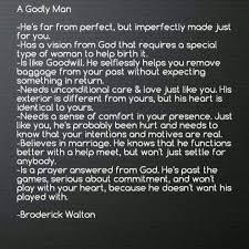 godly man godly man quotes godly man godly relationship