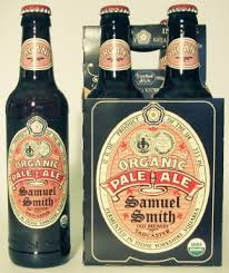 Samuel Smith Pale Ale 12oz 4pk Bottles - Chevy Chase Liquors LLC.