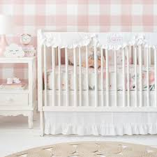 fl crib bedding set baby girl bedding