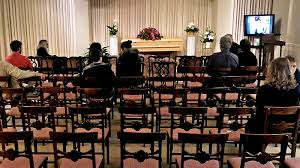 Coronavirus Means Funerals Must Wait: 'We Can't Properly Bury Our Dead' -  The New York Times