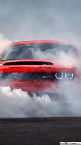 dodge challenger srt demon sport car