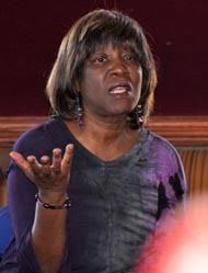 Poet Patricia Smith is This Spring's Bingham Visiting Writer ...