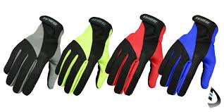 Cycling Gloves Winter Cold Weather ...