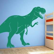 T Rex Dinosaur Wall Decal Wall Decal Allposters Com