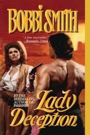 Lady Deception : Bobbi Smith : 9781477842478