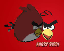 Angry Birds | Red and Blue