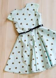 diy sleeve to any dress free sewing