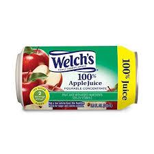 drink mi welchs apple juice