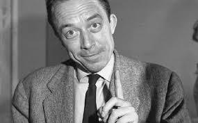 Obra completa de Albert Camus llega a México