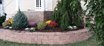 retaining walls almost perfect