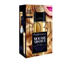 l preference mousse absolue