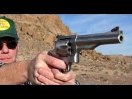 rare ruger 357 redhawk shooting