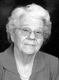 Hilda Williamson Sauls (1926-2009) - Find A Grave Memorial