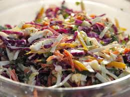 colorful coleslaw recipe ree drummond