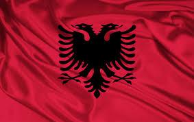 albania flag wallpapers albania flag