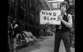 Bob Dylan - Subterranean Homesick Blues - 1965 Wind blows ...