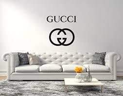G Design Logo Wall Decal For Home Livi Buy Online In Trinidad And Tobago At Desertcart