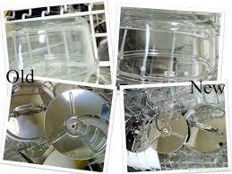 borax free dishwasher detergent recipe