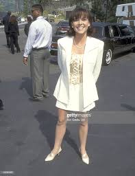 Miss America 1993 Leanza Cornett attend ...