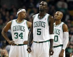 The 2012 Celtics Were THIS Close to Breaking Up the Miami Heat According to  LeBron James – The 300s