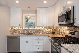 kitchen cabinets in arlington va