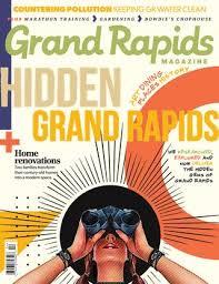 grand rapids april 2020 by