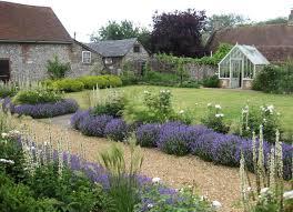 use lavender in your garden design