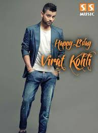 wishing virat kohli a very happy com