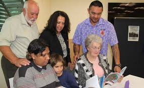 Dalby community tells a story   Chronicle