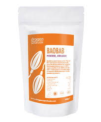 baobab powder de dragon superfoods