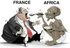 France Forces Africa to Pay for Colonialism | Portside