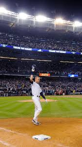 derek jeter walk off single new york