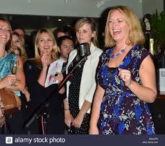 Jean Smith Jean Smith 'The Flirt Interpreter' book launch party at ...