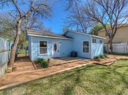 the 10 smallest austin homes for