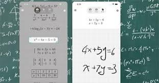 microsoft introduces math solver app