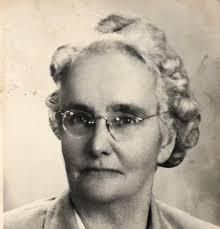 Violet May Thackwray (Edwards) (1888 - 1961) - Genealogy