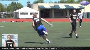 Hank Foster at BFA-NEI Combine - 5/6/12 - YouTube