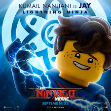 The LEGO NINJAGO Movie' gets brand new character posters and ...