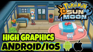 Pokemon Sun And Moon For Android And Ios || Pokémon Sun And Moon Download  For Android Ios - YouTube