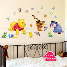 Foodymine Cubs Donkeys Living Room Sofa Background Color Cartoon Children Decals Wallpaper Decoration Wall Stickers 100cm Stickers 3 Wallpaper Settingstickers Elephant Aliexpress