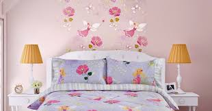 top seven fantasy fairy themed bedding sets