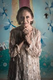 Laura Cardoso se despede de Caetana: 'Ela me fez mais feliz!' | O Outro Lado  do Paraíso