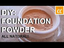 diy makeup make your own all natural