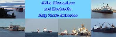 older menominee marinette ship pages
